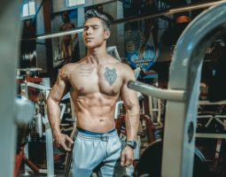 tips for your muscle building