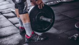 Get your muscle building right