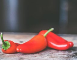 Chili and Capsimax for your weight loss